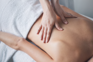 LPE Massager - controindicazioni