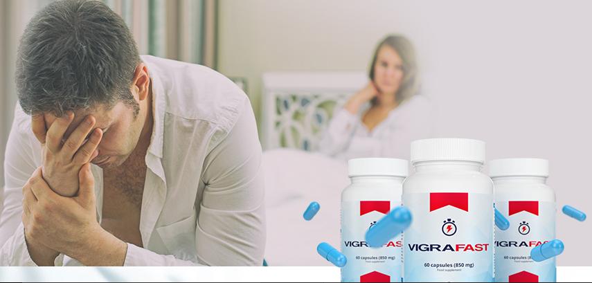 VigraFast - composizione - funziona - come si usa - ingredienti