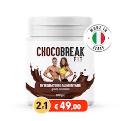 Chocobreak Fit - forum - opinioni - recensioni