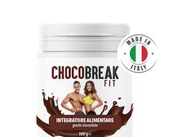 Chocobreak Fit - funziona - prezzo - recensioni - opinioni - in farmacia