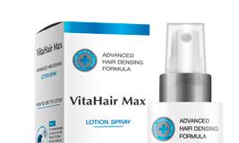 VitaHair Max - funziona - prezzo - recensioni - opinioni - in farmacia