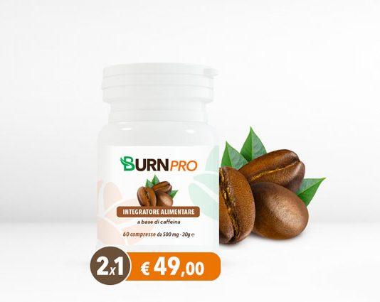 BurnPro - funziona - prezzo - recensioni - opinioni - in farmacia