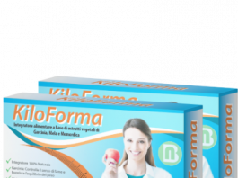 KiloForma - funziona - prezzo - recensioni - opinioni - in farmacia