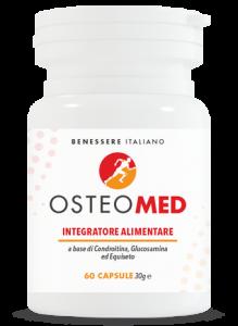 OsteoMed – funziona – prezzo – recensioni – opinioni – in farmacia
