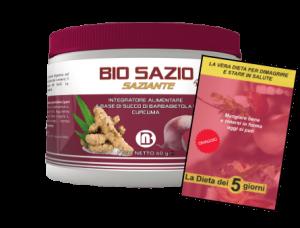BioSazio - funziona - prezzo - recensioni - opinioni - in farmacia