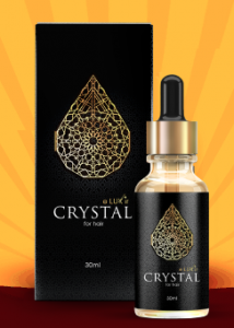 Crystal Eluxir - forum - opinioni - recensioni