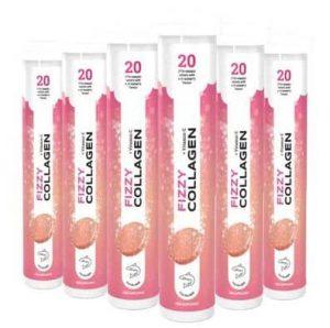Fizzy Collagen+ - funziona - prezzo - recensioni - opinioni - in farmacia
