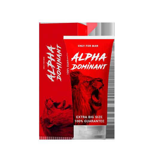 Alpha Dominant - funziona - prezzo - recensioni - opinioni - in farmacia