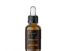 Pro-Hair 10 - funziona - prezzo - recensioni - opinioni - in farmacia