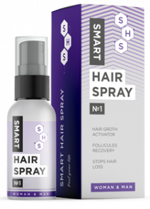 Smart HairSpray - forum - opinioni - recensioni
