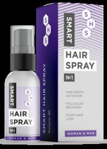 Smart HairSpray - funziona - prezzo - recensioni - opinioni - in farmacia