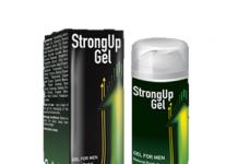 StrongUp Gel - funziona - prezzo - recensioni - opinioni - in farmacia