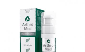 ArthroMed - funziona - prezzo - recensioni - opinioni - in farmacia