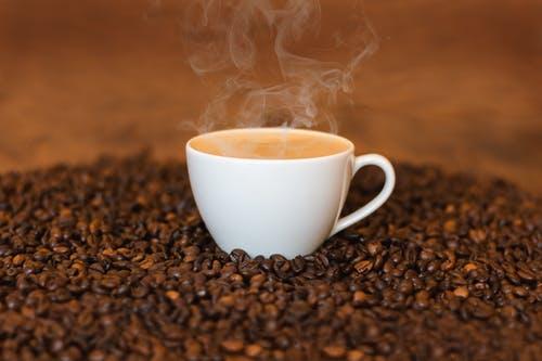 Come bere il caffè