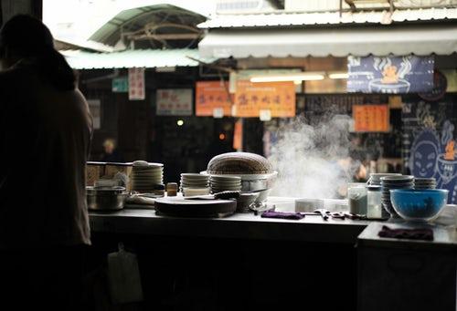 Come cucinare a vapore