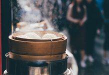 Cottura vapore il modo più sano di preparare il cibo