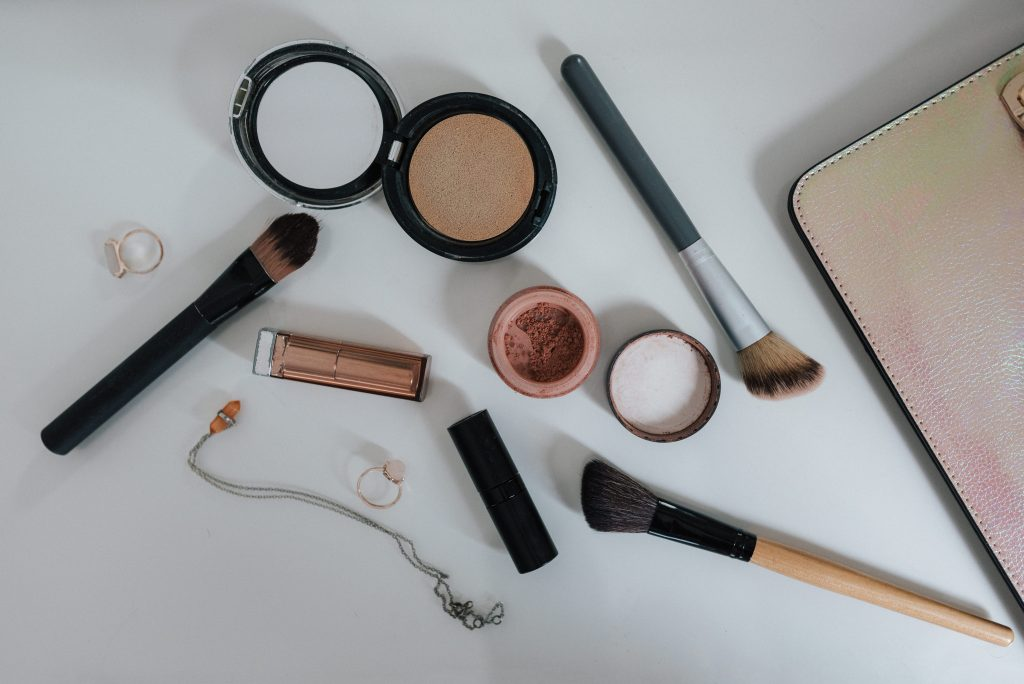 I passi fondamentali per il make up quotidiano