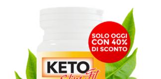 Keto SlimFit - funziona - prezzo - recensioni - opinioni - in farmacia