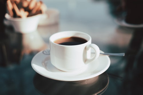 L'ora giusta per il caffè