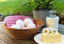La dieta nella Sindrome di Hashimoto – principi, prodotti indicati e controindicati