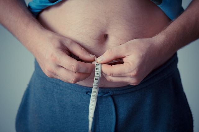 Obesità cause, trattamento, consequenze