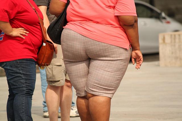 Trattamento dell'obesità