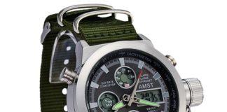 AMST Watch - funziona - prezzo - recensioni - opinioni