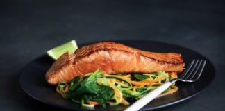 Adattamento alla dieta chetogenica