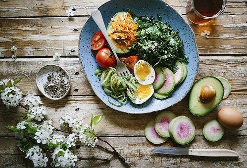 Cos'è la Dieta Chetogenica