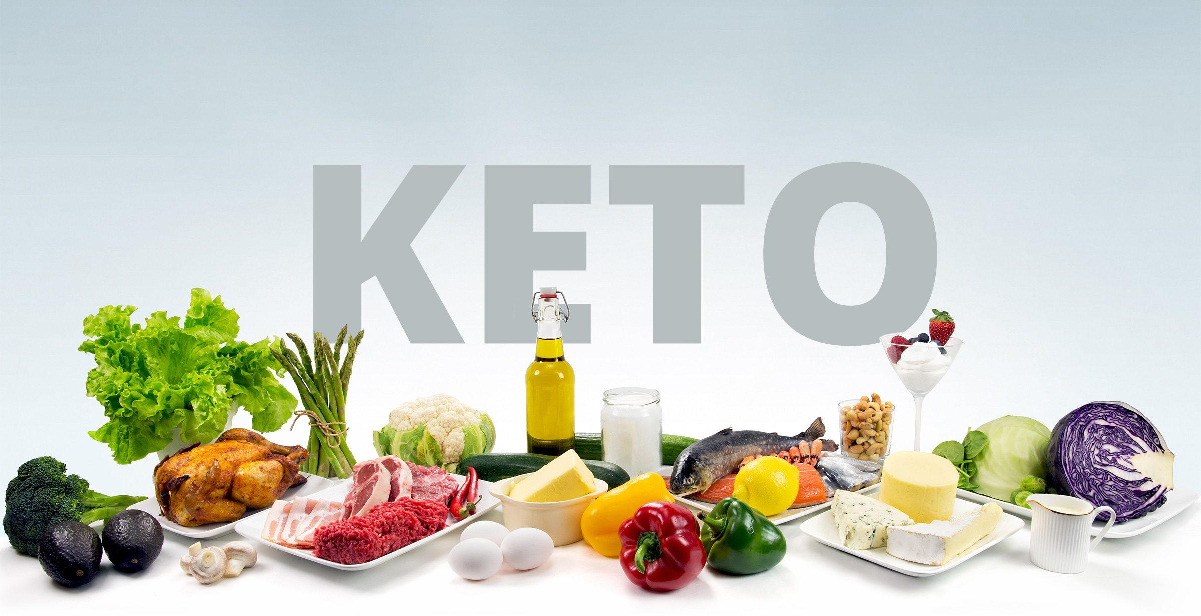 Guida per principianti alla dieta chetogenica