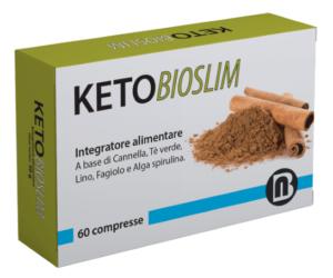 Keto BioSlim - funziona - prezzo - recensioni - opinioni - in farmacia