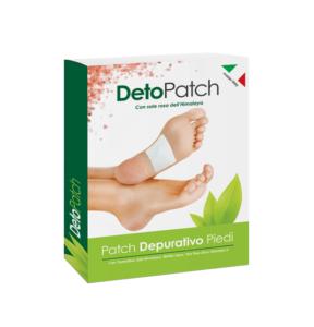 DetoPatch - funziona - prezzo - recensioni - opinioni - in farmacia