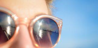 Come scegliere dei buoni occhiali da sole