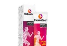 Flekosteel - funziona - prezzo - recensioni - opinioni - in farmacia