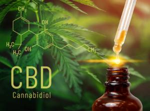 GreenLeaf CBD Oil - originale - in farmacia - Italia