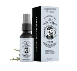Smart Beard Spray - funziona - prezzo - recensioni - opinioni - in farmacia