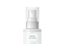 DepilAction Spray - funziona - prezzo - recensioni - opinioni - in farmacia