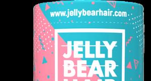 Jelly Bear Hair - prezzo - recensioni - opinioni - in farmacia - funziona