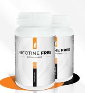 Nicotine Free - recensioni - opinioni - funziona - prezzo - in farmacia