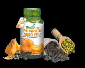 Pumpkin Seed Pro - funziona - prezzo - recensioni - opinioni - in farmacia