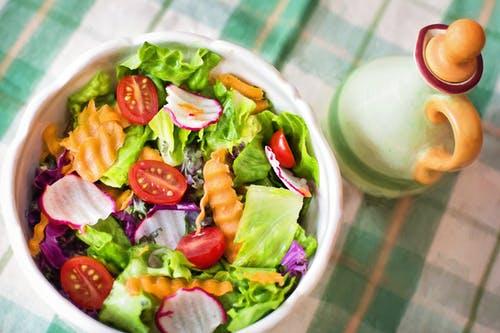Dieta varia ed equilibrata