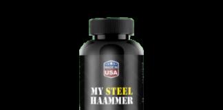 My Steel Hammer - recensioni - opinioni - in farmacia - funziona - prezzo