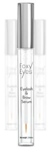 FoxyEyes - forum - recensioni - opinioni