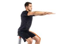 Gymform Squat Perfect - recensioni - opinioni - in farmacia - funziona - prezzo
