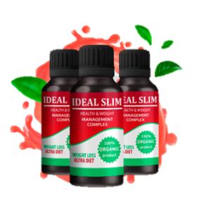 Ideal Slim - funziona - recensioni - prezzo - in farmacia - opinioni