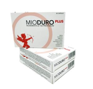 MioDuro - prezzo - recensioni - opinioni - in farmacia - funziona