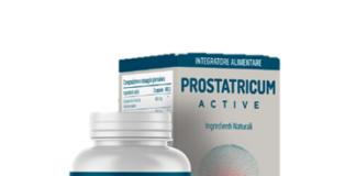 Prostatricum Active - in farmacia - opinioni - recensioni - funziona - prezzo