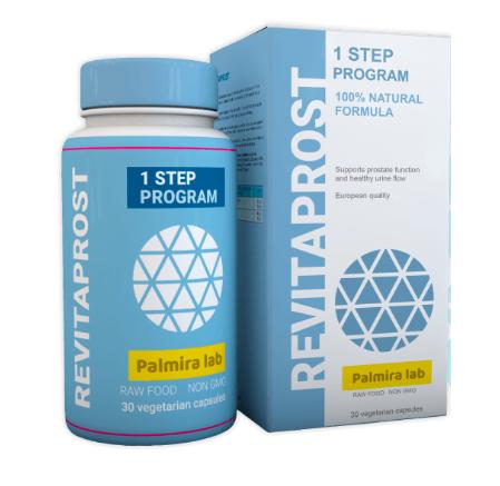 RevitaProst - opinioni - recensioni - prezzo - funziona - in farmacia