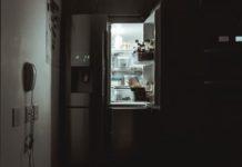 Conservazione corretta degli alimenti in frigorifero