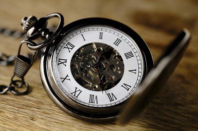Il nono senso il tempo